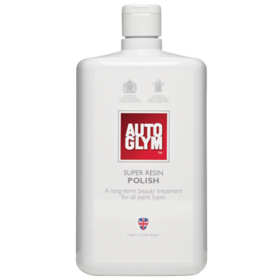 AUTOGLYM SUPER RESIN POLISH - 1L