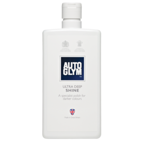 AUTOGLYM ULTRA DEEP SHINE - 500ML