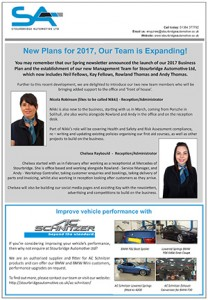 SA-Newsletter-5thEdition-Summer2017-1