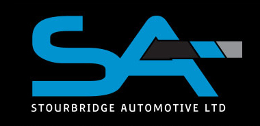 Stourbridge Automotive Logo