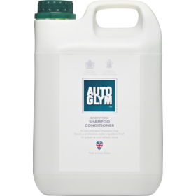 AUTOGLYM BODYWORK SHAMPOO CONDITIONER - 2.5 litres