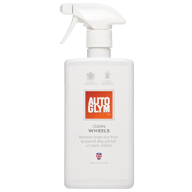 AUTOGLYM CLEAN WHEELS SPRAY