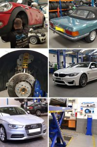 Stourbridge Automotive Gallery