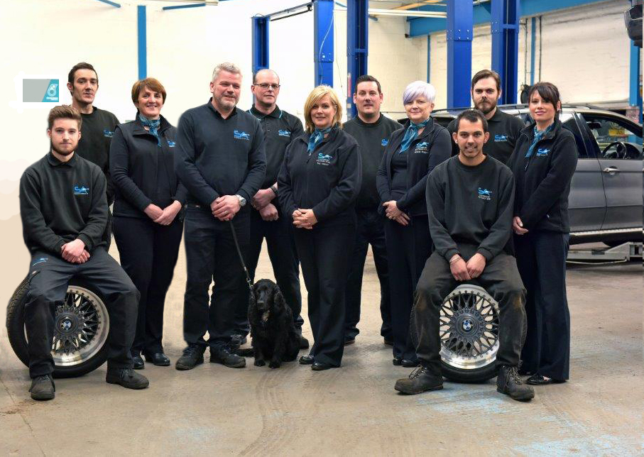 Stourbridge Automotive Team