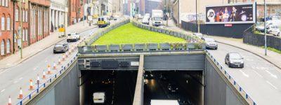Clean Air Zone Birmingham Roads