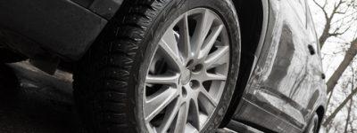 Vehicle risk on wet roads